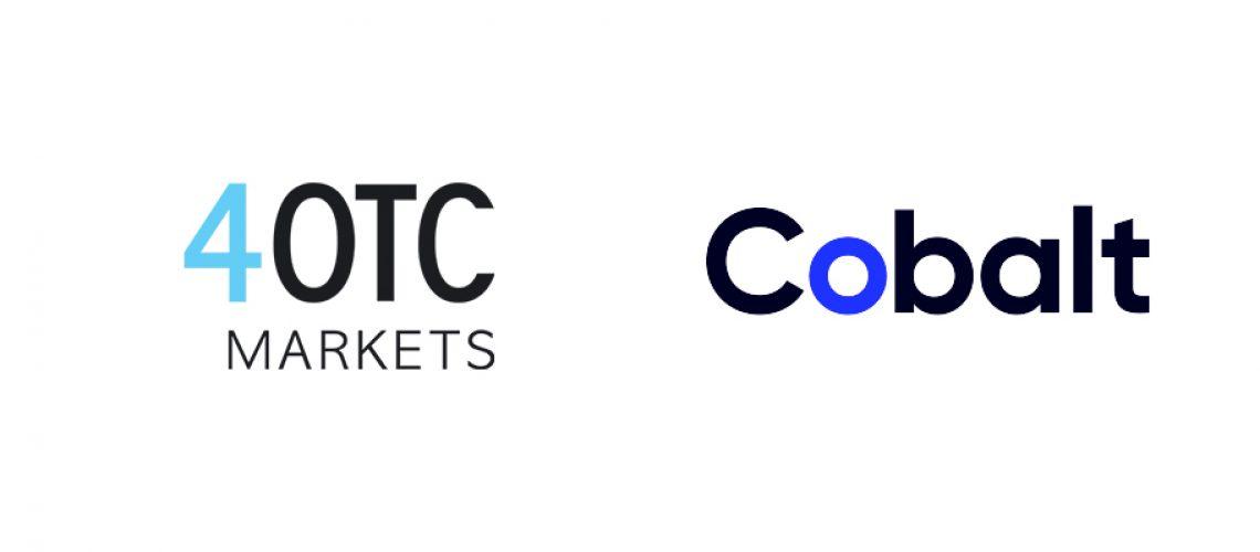 4OTC Markets and Cobolt